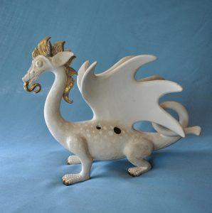 m.picard-ceramique-musicale-dragon-blanc2