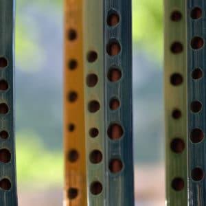 Flûte  6 trous