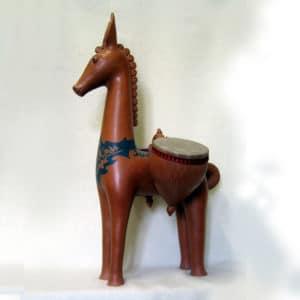 Tambour d'âne